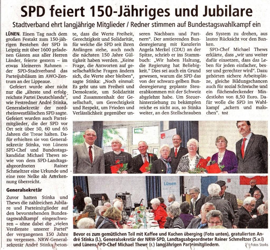 150 Jahre SPD1