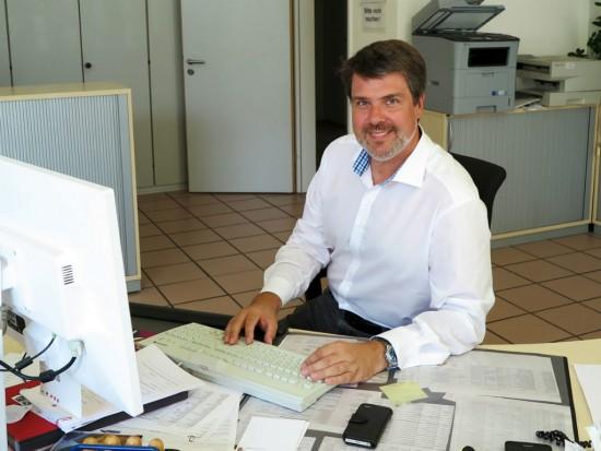 Michael Büro
