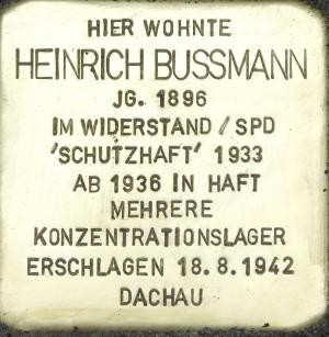 Stolperstein_seit_2014_in_Lünen_Heinrich_Bussmann