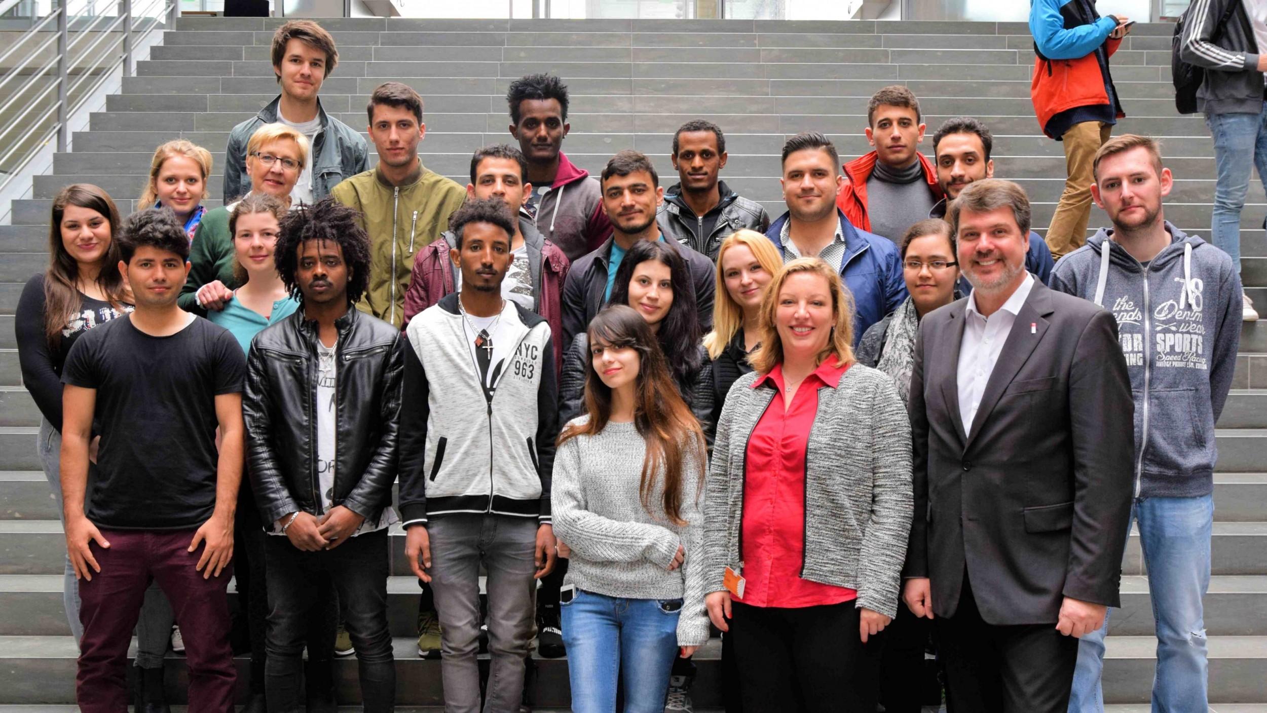 Multikulturelles Forum e.V. aus Lünen