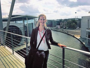 Laureen Scheidle