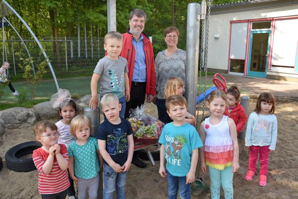 WEB Kindergarten Wethmar Sabrina Neßler